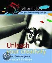 Boek cover Unleash Your Creativity van Infinite Ideas