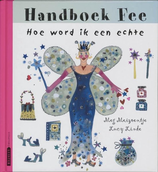 Handboek Fee - M. Clibbon |