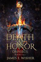 Omslag Death and Honor Omnibus