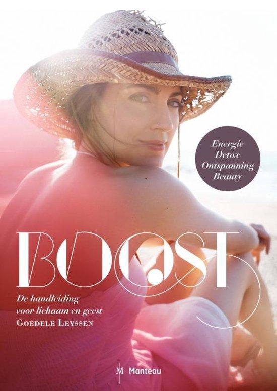 Boost - Goedele Leyssen | Fthsonline.com