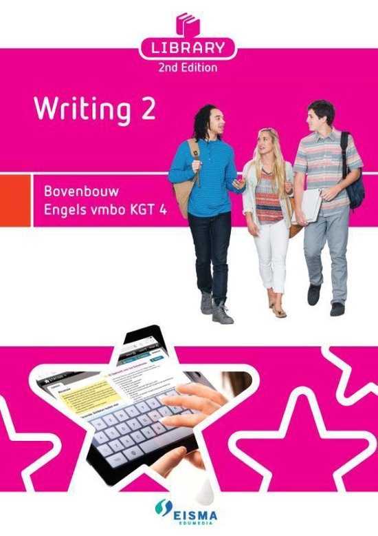 Library - Writing 2 Engels vmbo KGT 4 - none |