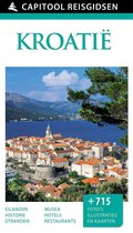Capitool reisgidsen - Kroatië
