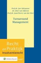 Recht en Praktijk - Insolventierecht InsR7 - Turnaround management