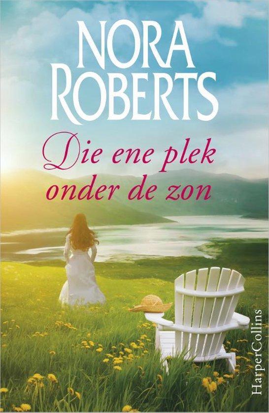 Die ene plek onder de zon - Nora Roberts | Readingchampions.org.uk