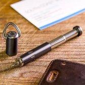 True Utility sleutelhanger Telescopische Pen 3 navullingen  - magnetisch