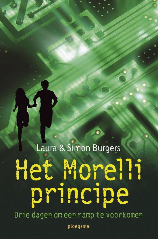 Het Morelli principe - Laura Burgers |