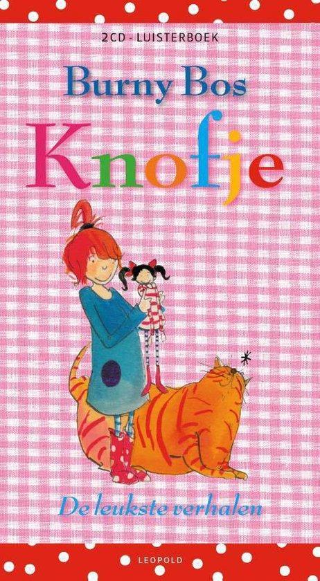 Knofje (luisterboek) - Burny Bos |