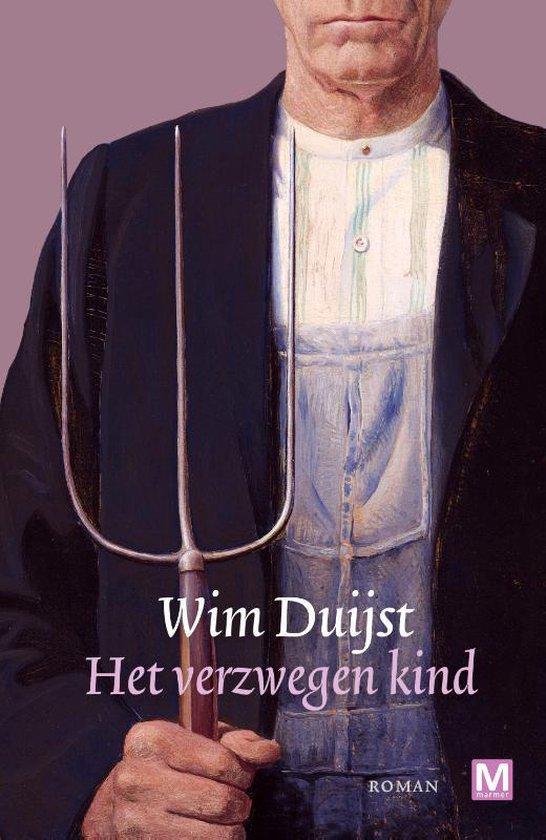 Het verzwegen kind - Wim Duijst |