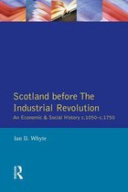 Scotland before the Industrial Revolution
