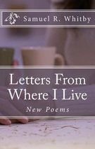Letters from Where I Live