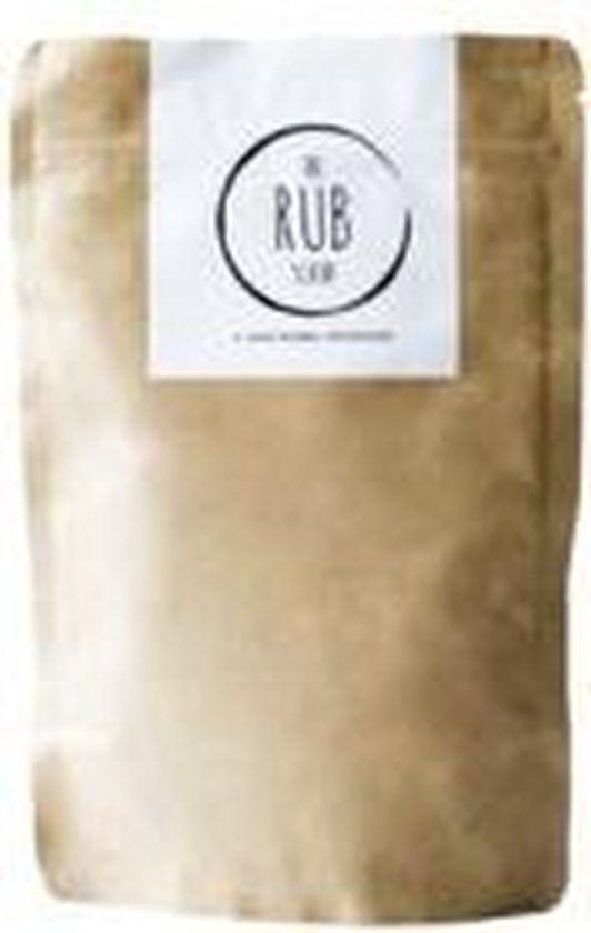 the rub scrub Hammam