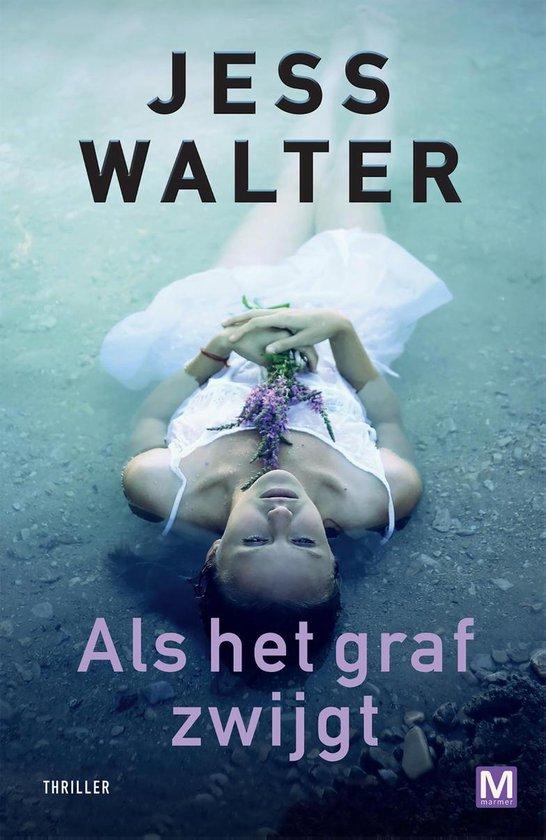 Als het graf zwijgt - Jess Walter pdf epub