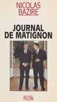 Journal de Matignon