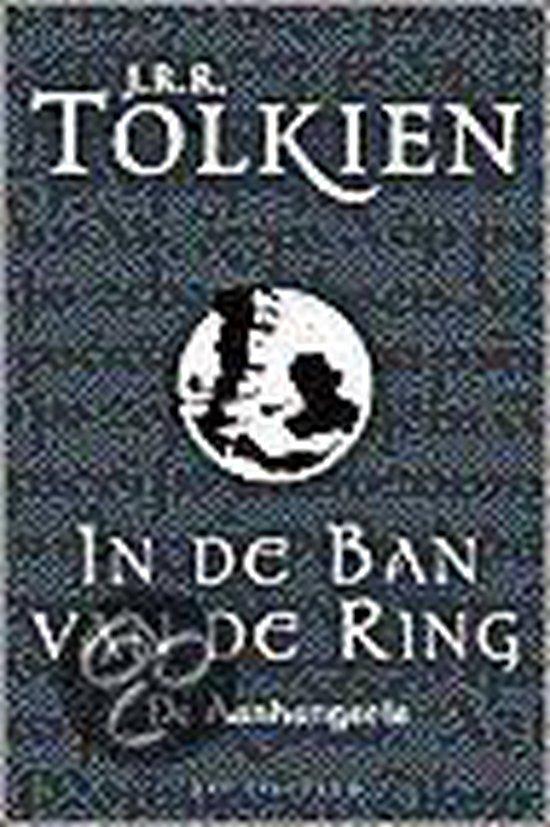 In de ban van de ring - De aanhangsels - J.R.R. Tolkien |