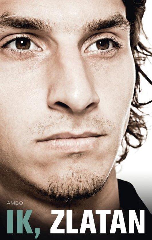 Ik, Zlatan - Zlatan Ibrahimovic | Fthsonline.com