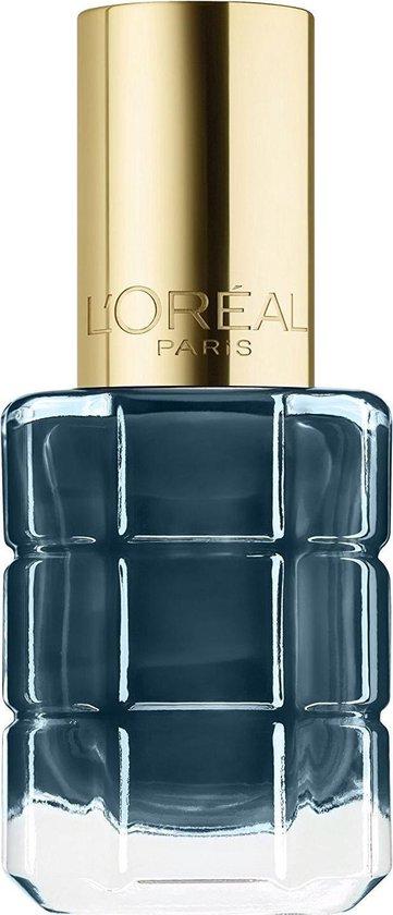 L'Oréal Color Riche a L'Huile Nagellak - 670 Cobalt Indécent