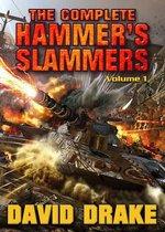 The Complete Hammer's Slammers Volume 1