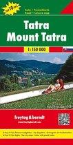 FB Tatra - Tatragebergte
