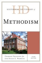 Historical Dictionary of Methodism