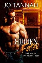 Hidden: Fates
