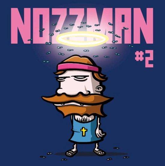 Nozzman 02. deel 02 - Nozzman | Readingchampions.org.uk