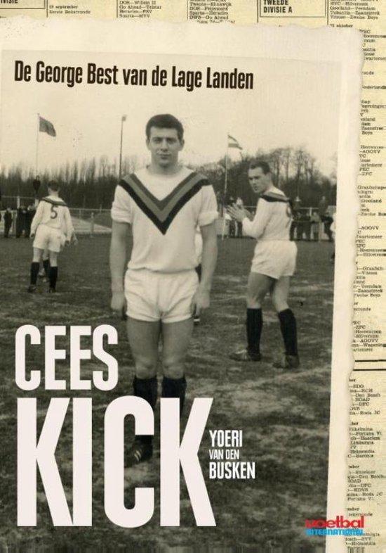 Cees Kick - Yoeri van den Busken |