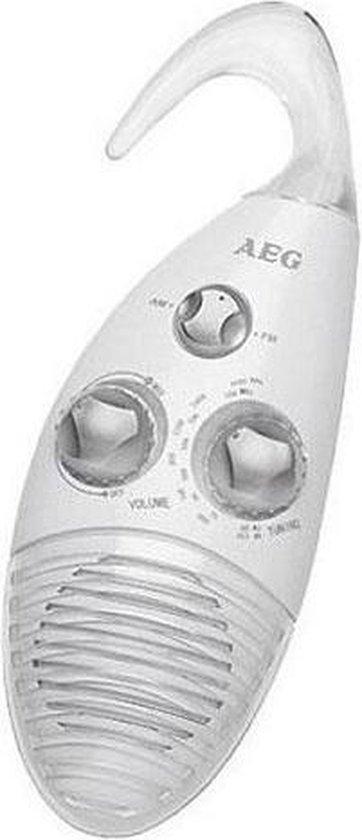 Quadra AEG Douche radio DR 4135