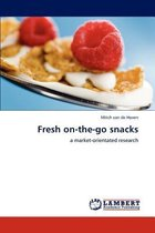 Fresh On-The-Go Snacks