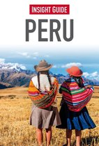 Insight guides - Peru