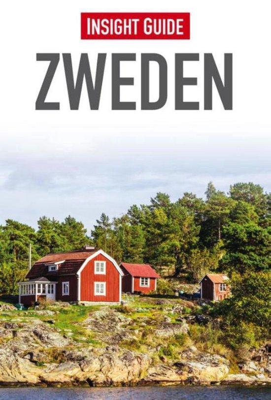 Insight guides - Zweden - none |