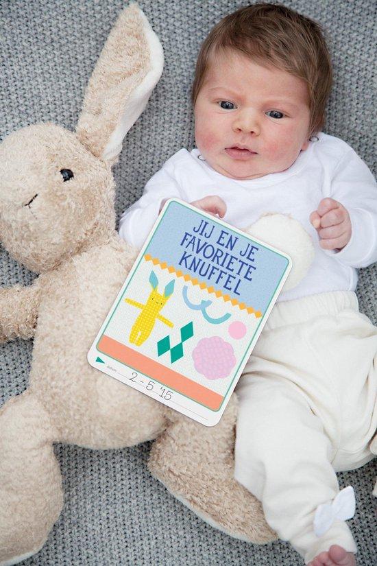 Milestone® Pregnancy and Newborn cards
