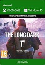 The Long Dark - Xbox One / Windows Download