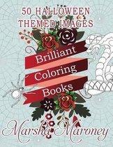 Brilliant Coloring Books