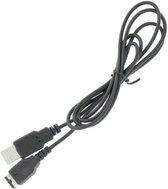 USB Oplader voor Nintendo DS en GBA SP