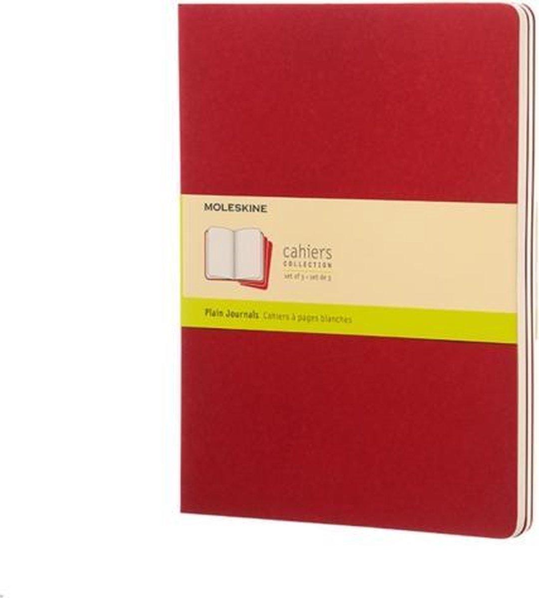 Moleskine Cahier Journal - Plain