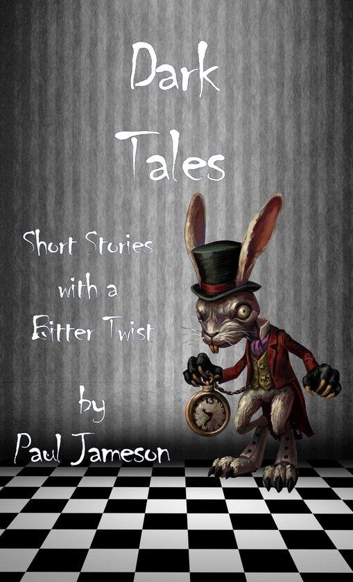 Omslag van Dark Tales