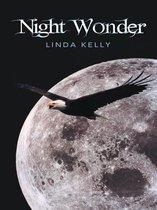 Omslag Night Wonder