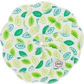 Imsevimse Wasbare Wattenschijfjes Leaves Extra Dun (10 stuks)
