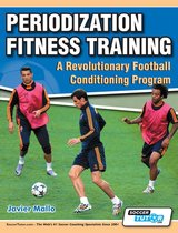 Omslag Periodization Fitness Training