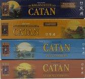 Catan uitbreidingpakket voor 4 spelers