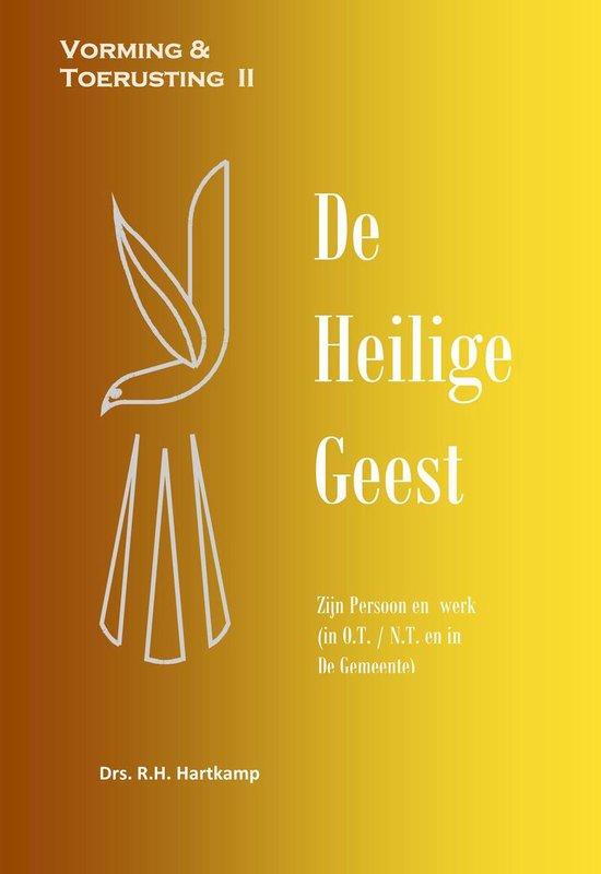 De Heilige Geest - R.H. Hartkamp | Readingchampions.org.uk