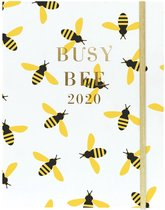 Busy Bee Hidden Wiro Planner 2020
