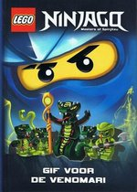 LEGO Ninjago gif voor de venomari