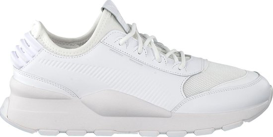 Puma Heren Sneakers Rs-0 Sound Heren - Wit - Maat 43