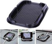 Anti slip telefoon mat voor in de auto / Telefoonhouder Grip / HaverCo