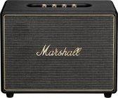 Marshall Woburn - Multiroom-Speaker - Zwart