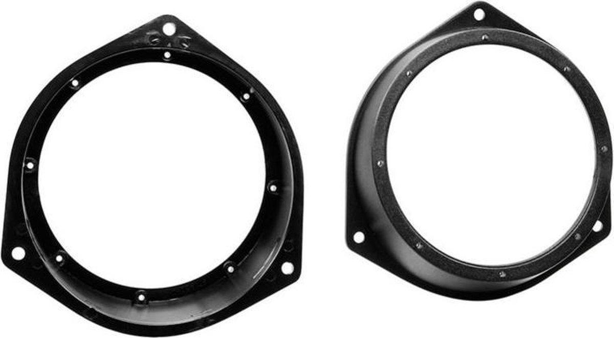 Speaker Ringen Ø 120 mm Nissan / Opel / Renault > Achterportier