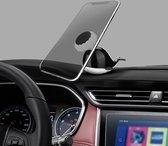 Topfree universele telefoon walvis vorm magnetische houder standaard mount, voor iPhone, Samsung, LG, Nokia, HTC, Huawei en andere smartphones (zwart)