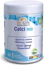 Belife Calci 900 - 60Cp