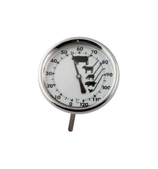 Weis Vleesthermometer - RVS - Weis